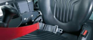 une autre chance prix incroyable fabrication habile Faut-il équiper son chariot élévateur d'une ceinture ...